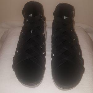 Cali Strut - Sass N Swag Sandal